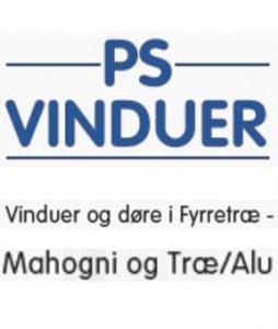 PS Vinduer